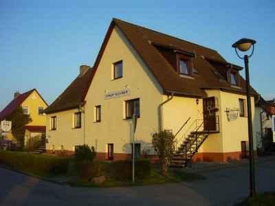 Pension Villa Holm Objektansicht