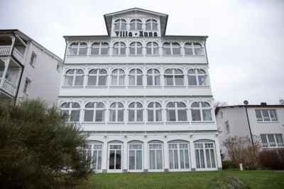 Villa Anna Objektansicht