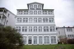 Ferienwohnung: Villa Anna - Rügen/Sassnitz