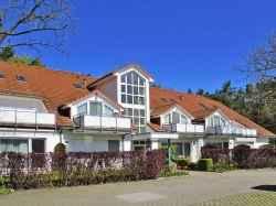 Ferienwohnung: Appartementhaus Glowe - Rügen/Glowe