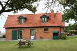 Ferienhaus: Ferienhäuser Dargatz in Ummanz