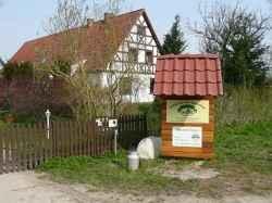 Ferienhaus: Landferienhaus Rügen in Samtens