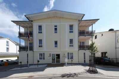 Villa Elisenhof Objektansicht