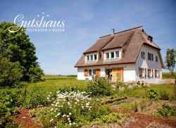 Ferienwohnung: Gutshaus Ketelshagen - Rügen/Putbus