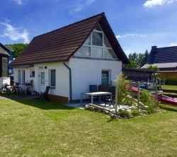Ferienhaus: Haus Seewind - Rügen/Baabe