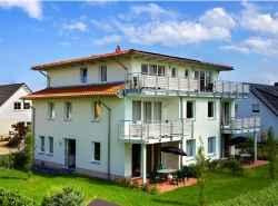 Ferienwohnung: Ferienhaus Amalia in Heringsdorf