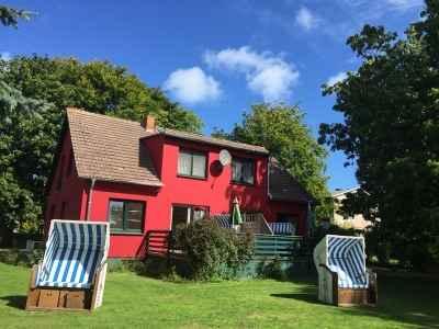 Ferien im Gutspark Schwarbe mit Reiterhof Objektansicht