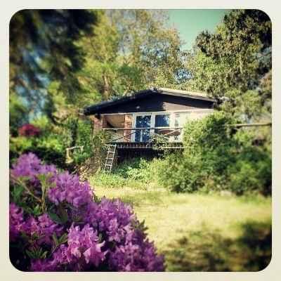 Ferienhaus Incognito Objektansicht