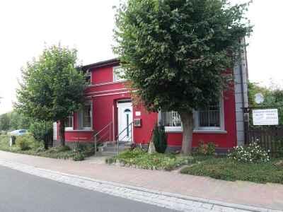 Ferienhaus zur Möwe Objektansicht