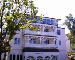 Ferienwohnung: Haus Sanddorn - Rügen/Binz