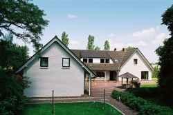 Ferienwohnung: Ferienhof Wolf - Rügen/Gingst