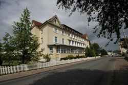 Ferienwohnung: Haus Godewind Binz in Binz