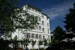 Ferienwohnung: Haus Metropol in Binz