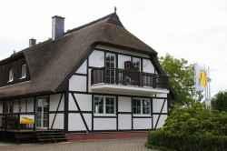 Ferienwohnung: Hof Kranichstein - Rügen/Kluis