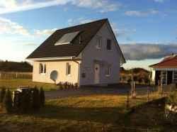 Ferienhaus: Ferienhaus Blaue Fee - Rügen/Dranske