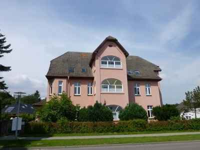 Villa Burmeister Objektansicht