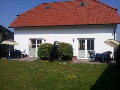 Ferienhaus Falky Objektansicht