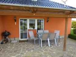 Ferienhaus: Ferienhaus Luppath in Poseritz