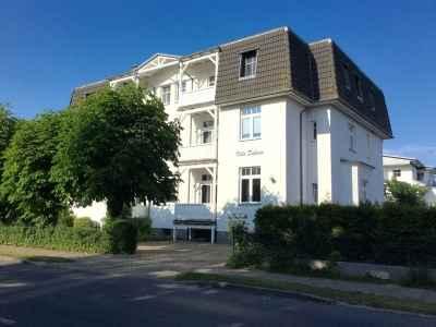 Villa Daheim Ferienwohnung Nr. 02 Objektansicht