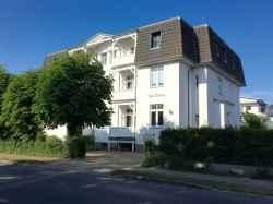 Ferienwohnung: Villa Daheim Ferienwohnung Nr. 02 - Rügen/Juliusruh