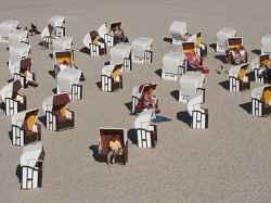 Ferienwohnung: Appartement Laues Lüftchen - Sommerwind in Binz