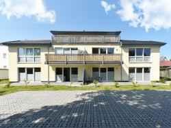 Ferienwohnung: Appartement Dünenblick - Rügen/Juliusruh