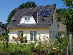 Ferienhaus: Ferienhaus Toddy - Rügen/Glowe