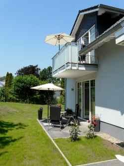 Ferienwohnung: Ferienwohnungen Hoth in Göhren
