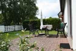 Ferienhaus: Ferienwohnung am Küstenwald in Koserow