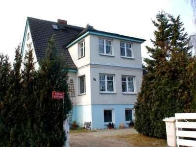Ferienappartements Heringsdorf Objektansicht