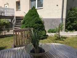 Ferienwohnung: Ferienwohnungen Diedrich II - Usedom/Zinnowitz