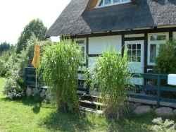 Ferienwohnung: Ferienhof Kestermann - Usedom/Neppermin