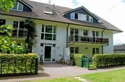 Ferienwohnung: Ferienwohnung Strandläufer Thiessow - Rügen/Thiessow