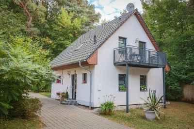 Ferienwohnungen Wald und Mee(h)r Objektansicht