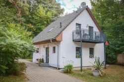 Ferienwohnung: Ferienwohnungen Wald und Mee(h)r - Usedom/Kölpinsee