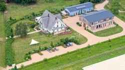 Ferienwohnung: Lerchenhof in Reestow