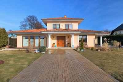 Ferienhaus Casa YLO Objektansicht