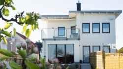 Ferienhaus: Haus am Wasser - Rügen/Breege