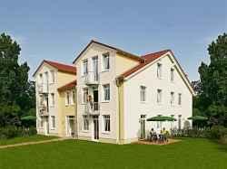 Ferienwohnung: Villa Sonnenglück 1 - Usedom/Bansin