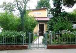 Ferienwohnung: Ferienwohnung im Haus Victoria - Usedom/Zinnowitz