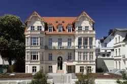 Ferienwohnung: Villa Frisia und Villa Frohsinn - Usedom/Bansin