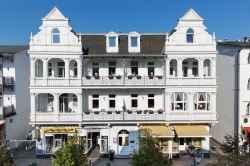Ferienwohnung: Haus Zobler - Rügen/Binz