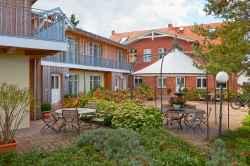 Ferienwohnung: Hermans Hof - Usedom/Rankwitz