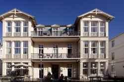 Ferienwohnung: Villa Glaeser - Usedom/Bansin
