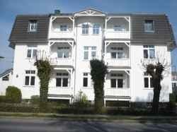 Ferienwohnung: Villa Daheim Ferienwohnung Nr. 03 - Rügen/Juliusruh