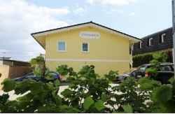 Ferienwohnung: Haus Morgenstern - Rügen/Göhren