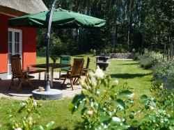 Ferienhaus: Ferienhaus Hideaway - Rügen/Glowe