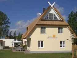 Ferienhaus: Ferienhaus Sonnenschein - Rügen/Glowe