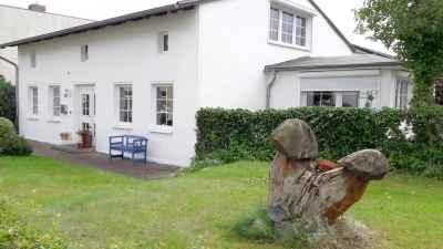 Fischerhaus Ahlbeck Objektansicht
