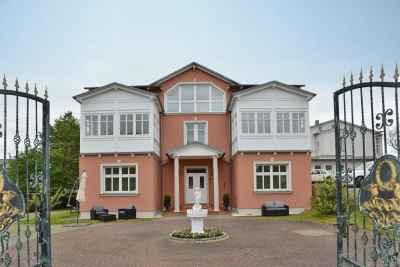 Villa Heimathafen Objektansicht